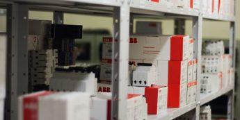 Distribuidor Autorizado ABB_PeR Automação Industrial