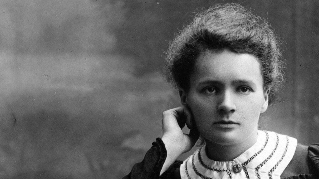 Marie Curie _Per automação
