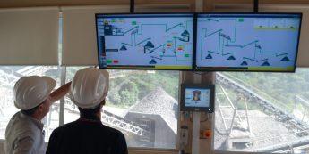 Software Mineração_PeR Automação Industrial