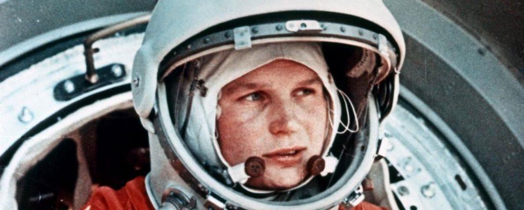 Valentina Tereshkova _Per automacaoValentina Tereshkova _Per automação